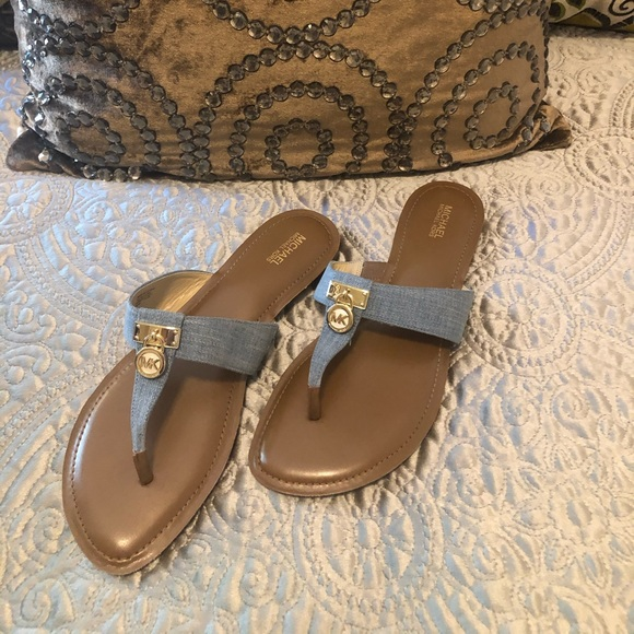 Michael Kors Shoes   Sandals   Poshmark
